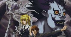 Best Anime Series | List of Top Anime