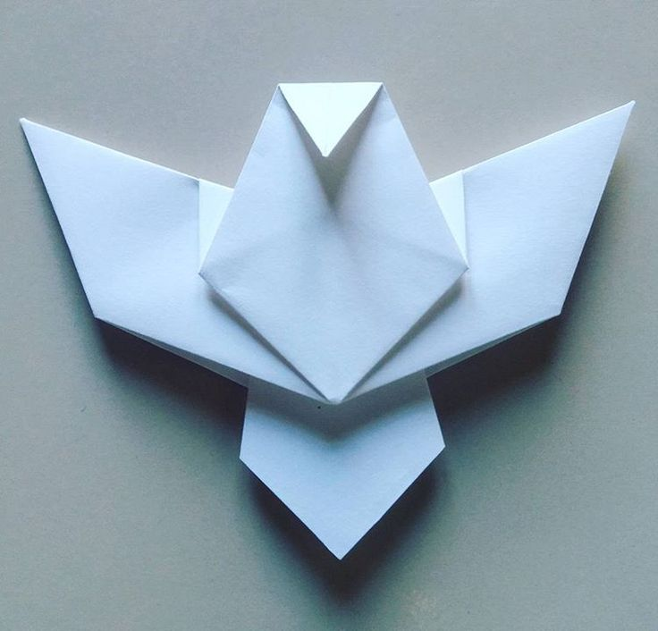 Model: Espírito Santo  Designer: Isa Klein  #origami #paperart #handmade #paperfolding #paper  #papiroflexia  #dobradura #arteempapel #feitoamao  #papel