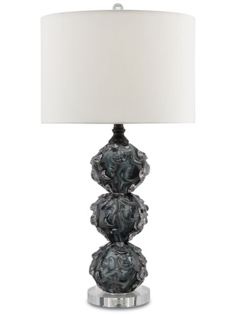 Octave table lamp a currey and company furnishing