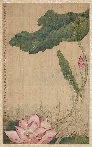 Qing dynastin