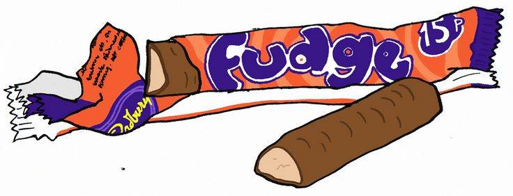 "https://flic.kr/p/6aNWRC | Cadbury Fudge | Launched in 1948.  In the 1980s and early 1990s Fudge was advertised with the famous slogan ""A finger of fudge is just enough to give your kids a treat"", conceived by singer and songwriter Mike d'Abo. Its accompanying jingle was based on the English folk song ""The Lincolnshire Poacher""."