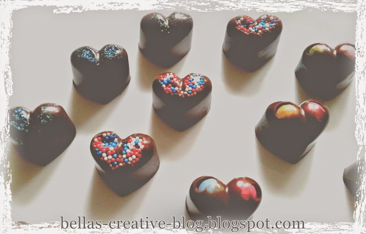 Bella´s Creative Blog : Valentine´s Day