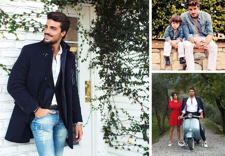 | 10 стильных мужских аккаунтов в Instagram - BackStage