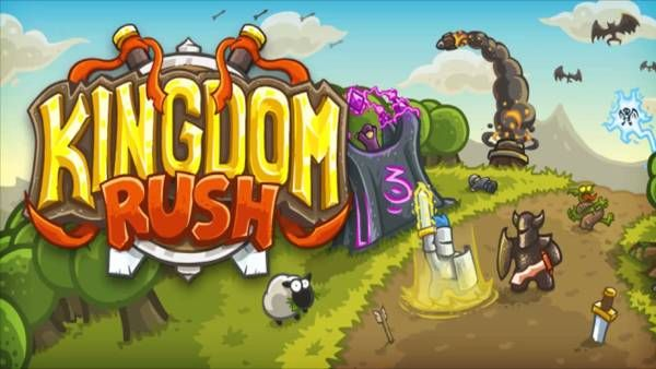 Kingdom Rush Game Android Free Download By Null48 Com Free