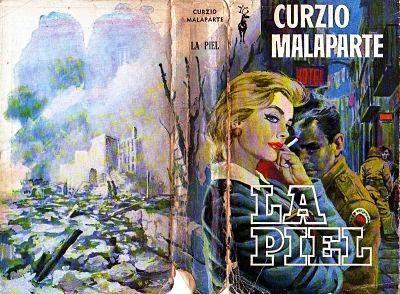"""Curzio Malaparte """"La piel"""""""