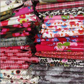 papapiqueetmamancoud.fr  PAPA PIQUE ET MAMAN COUD Barrettes, bandeaux, sacs, pochettes, etc ... tissus