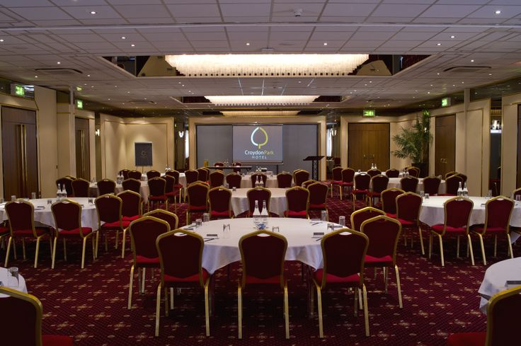 Centennial Suite- Our meeting rooms can accommodate up to 220 delegates