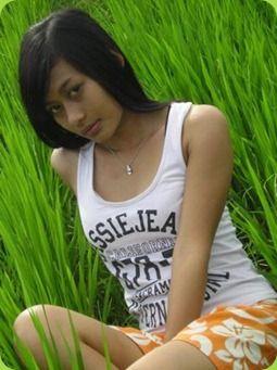 Foto Cantik dan Cerita Lucu Untuk Gadis Desa | Home ...