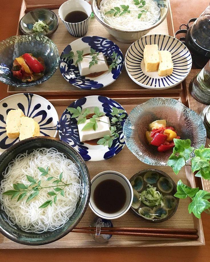 「今日の献立に迷ったら。「#おうちごはん通信」で学ぶ素敵な食卓の作り方」に含まれるinstagramの画像|MERY [メリー]