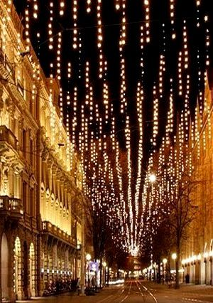 Christmas in Athens, Greece