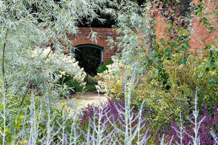 Oxfordshire — Dan Pearson Studio