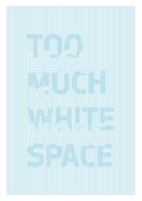 White space - Sharp Suits