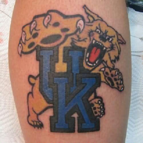 Tattoo Ideas Uk: 17 Best Ideas About Uk Basketball On Pinterest