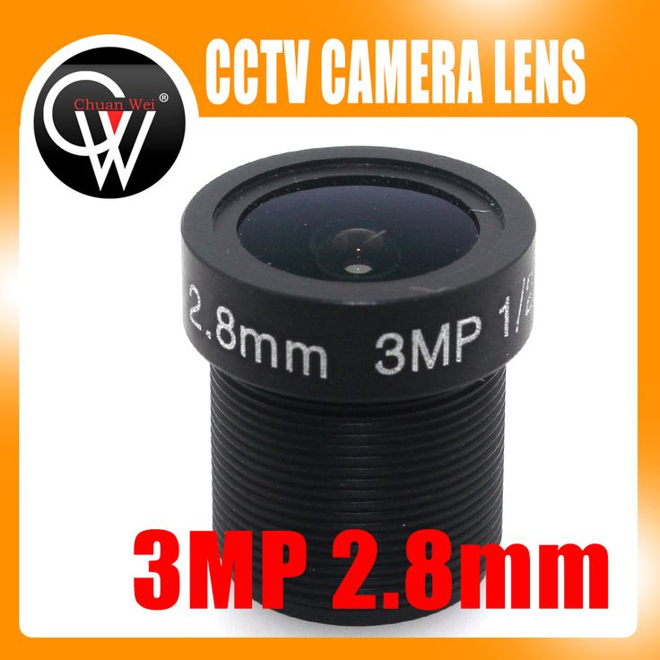 "$4.89 (Buy here: https://alitems.com/g/1e8d114494ebda23ff8b16525dc3e8/?i=5&ulp=https%3A%2F%2Fwww.aliexpress.com%2Fitem%2F2-8mm-HD-3-0MP-1-2-5-M12-CCTV-Camera-Lens-IR-HD-Security-Camera%2F32788272744.html ) 2.8mm HD 3.0MP 1/2.5"" M12 CCTV Camera Lens IR HD Security Camera Lens Fixed Iris fit hd ip camera for just $4.89"