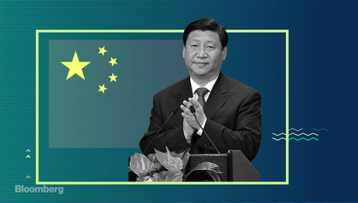 How Xi Jinping Went From Feeding Pigs to Ruling China – Bloomberg