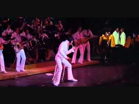 I Can't Stop Loving You - Elvis Presley (legendado pt).wmv