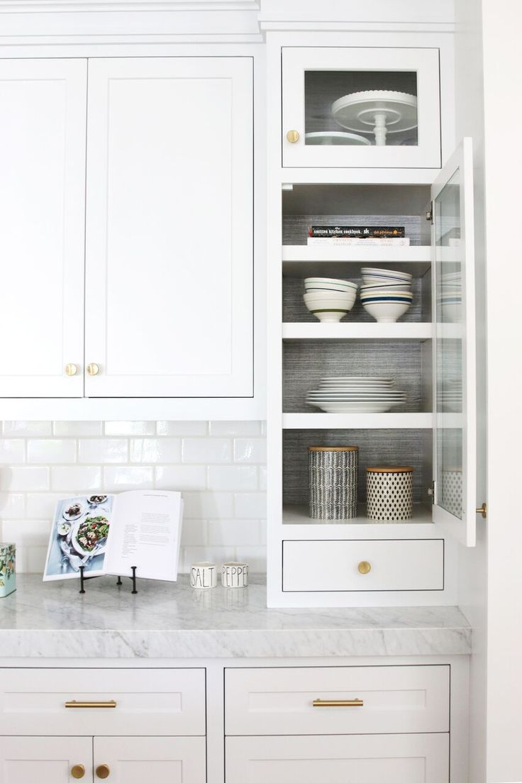 451 best kitchen inspiration images on pinterest organized 22nd street project studio mcgeewhite dishescake standscanisterswhite kitchensall