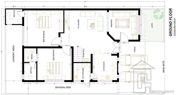 20 best floor plans    layout plans images on pinterest