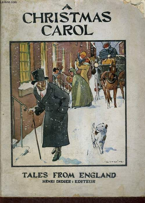 44 best images about CHRISTMAS CAROL on Pinterest ...