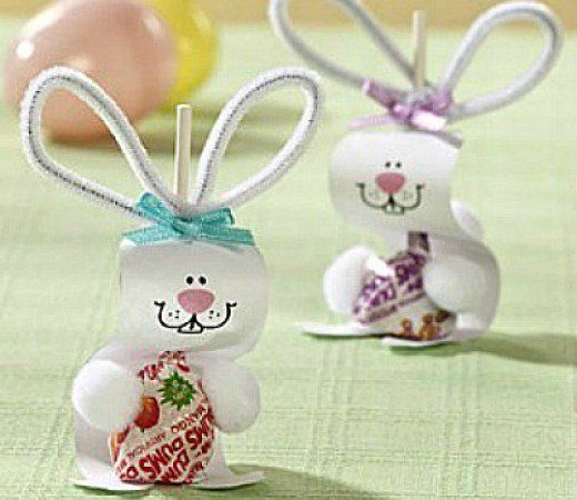 The 25 best easter crafts for adults ideas on pinterest for Spring craft ideas for adults