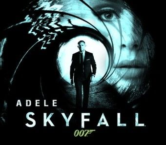 Skyfall - Adele free piano sheet music and downloadable PDF.