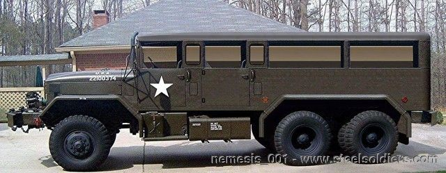 """Military M35a2 """"Deuce and a half"""" $3500!!! - Page 2 - Pirate4x4.Com : 4x4 and Off-Road Forum"""