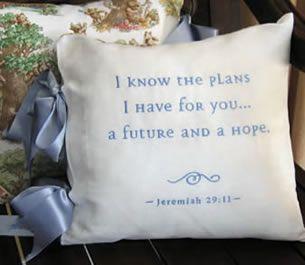 Christian Baby Shower Favors | Unique Inspirational Christian Baby Gifts and Personalized Baby Gifts.