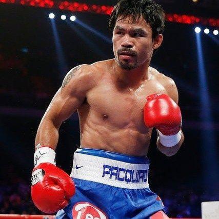 Happy Bday Manny Pacquiao!  #cletoreyes #champion #legend #bday #party #boxing #trainhard #motivation #gym #sport