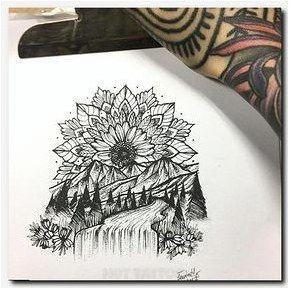 Tattoo japanese tebori, big forearm tattoos, forearm half