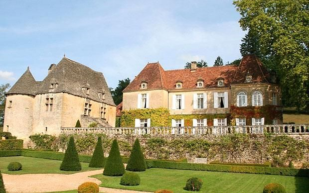 Homes For Sale In Perigord France