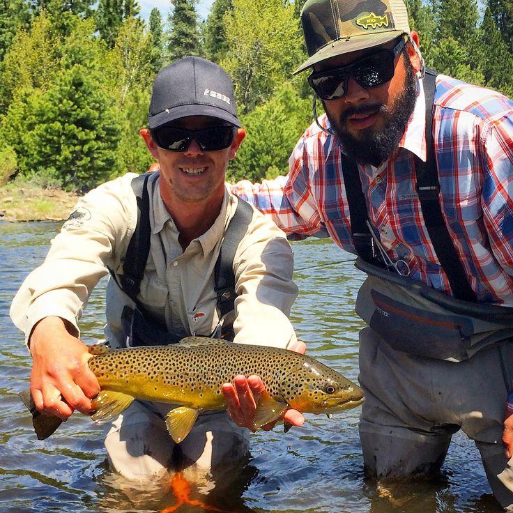 North Lake Tahoe fishing update 5-17-16