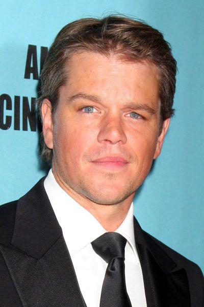 Matt Damon tauscht bald Zärtlichkeiten mit Keira Knightley ausMatt Damon / ©WENN.comDem US-Schauspieler und seiner britischen Kollegin