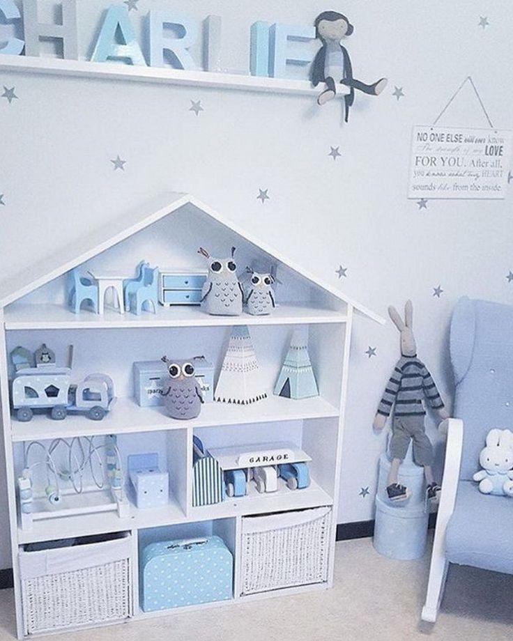 60 Modern Chic Nursery u0026 Toddler Rooms finabarnsaker