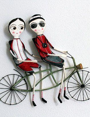 mariapia gambino   Portraits #mariapiagambino #fattidicarte www.fattidicarte.com