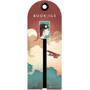 Bookjigs Sky's the Limit Bookmark