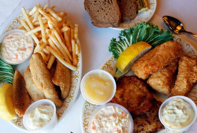 Great list! Aim to eat at every one of these! The 15 Most Essential Restaurants in Milwaukee.
