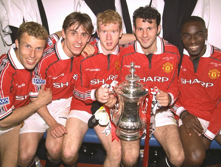 Video: FA Cup final 1999 - Official Manchester United Website