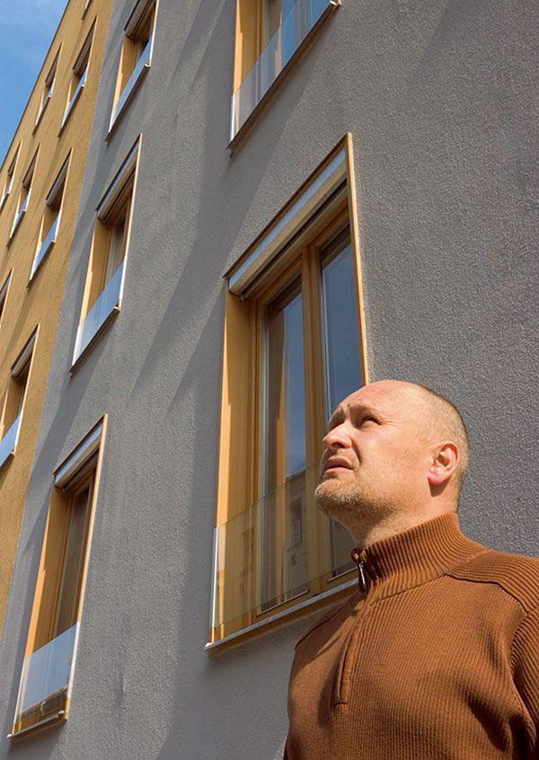 Zdeněk Fránek: Neprovinit se proti paměti místa 1
