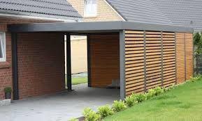 Image result for enclosed carport ideas