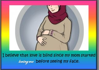 Quotes about Mother in Islam? Prev Next ?