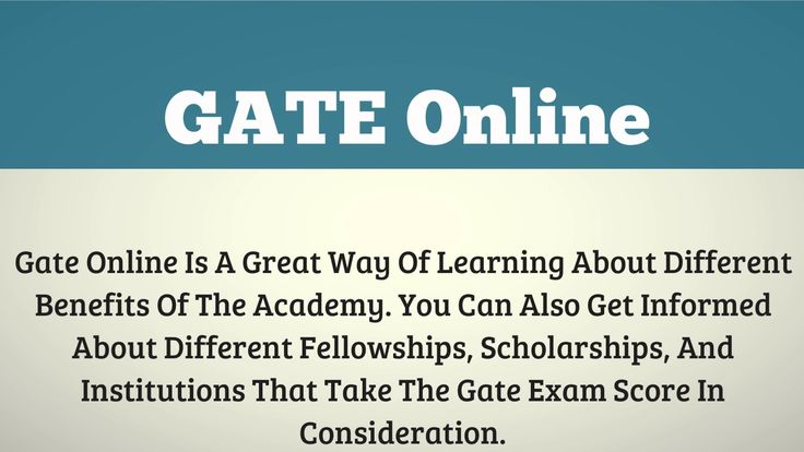 GATE Online Test Series plays a significant role in GATE exam preparation by continuously evaluating your technical skills. First time users are given three free mock tests. You just need to login to get access to free mock tests. The Online test series makes the student familiar with all the changes that have been introduced in the GATE exam recently. Good Luck with GATE Exam Preparation! You can visit the website to know about the enrolment process: http://gateacademy.co.in/