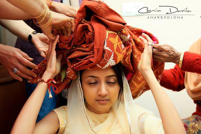 Tina & Mani - Indian Wedding in Punjab - Day 3   Cosmin Danila Photography - I See Beautiful People