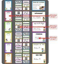 des ateliers de maths au cycle 3