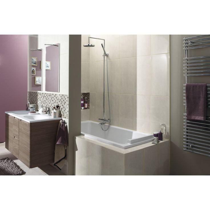 fabriquer meuble sous vasque trendy rue du bain meuble. Black Bedroom Furniture Sets. Home Design Ideas