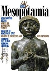 Kids discover magazine ancient history