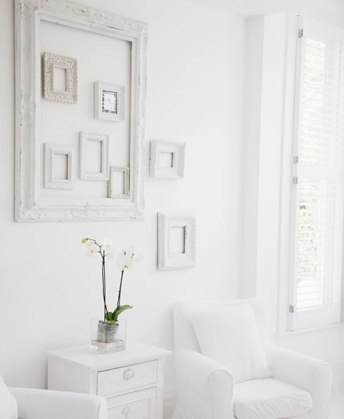 Create a wall gallery