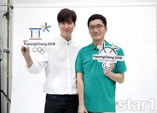 イ・ミンホが語る、平昌オリンピック、チョン・ジヒョン、ファンのこと - INTERVIEW - 韓流・韓国芸能ニュースはKstyle