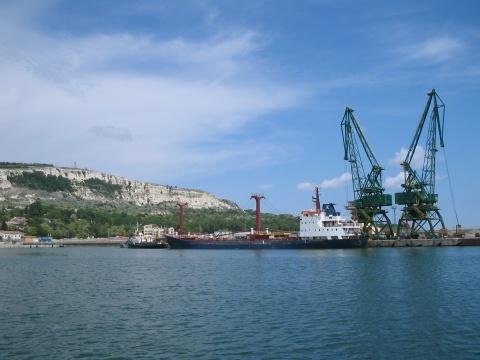 Bulgaria's Black Sea, Danube Ports
