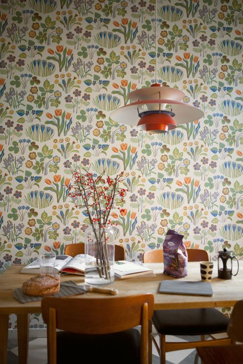 Fine Little Day | Page 3 Love the wallpaper
