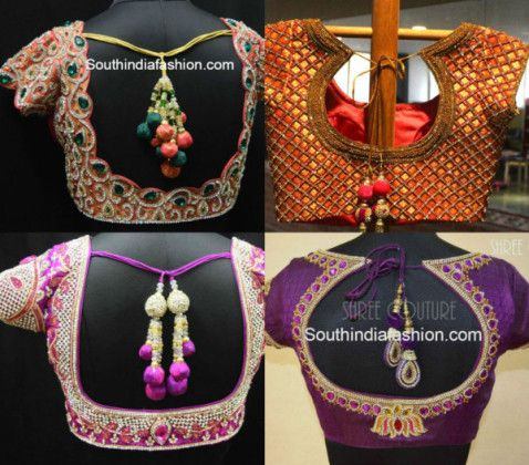 stone_work_blouse_designs_for_pattu_sarees